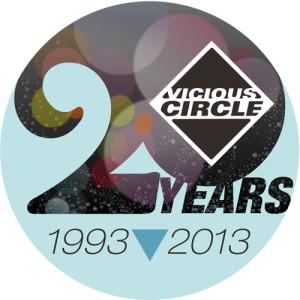 Vicious Circle : 20 ans !