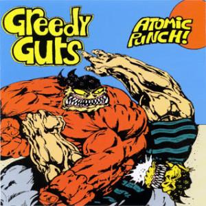 Greedy Guts : plus rapides que leur ombre.