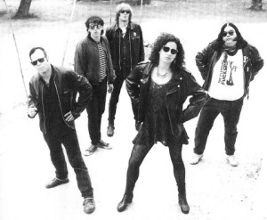 The Pleasure Fuckers 1993